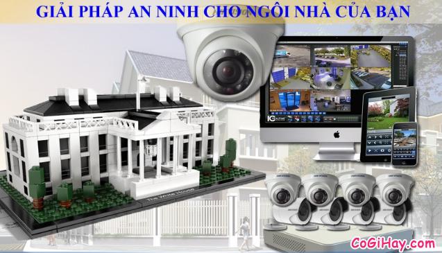Review TOP 5 loại Camera an ninh không dây tốt nhất cho ngôi nhà + Hình 3