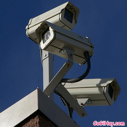 Review TOP 5 loại Camera an ninh không dây tốt nhất cho ngôi nhà + Hình 4