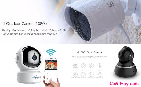 Review TOP 5 loại Camera an ninh không dây tốt nhất cho ngôi nhà + Hình 7