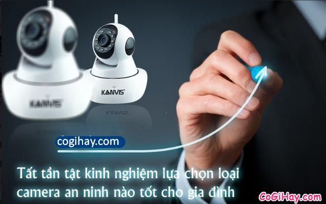Review TOP 5 loại Camera an ninh không dây tốt nhất cho ngôi nhà + Hình 8
