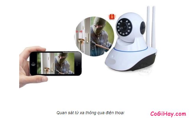 Review TOP 5 loại Camera an ninh không dây tốt nhất cho ngôi nhà + Hình 12