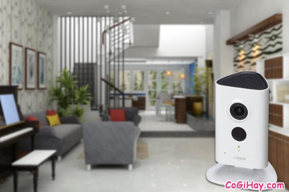 Review TOP 5 loại Camera an ninh không dây tốt nhất cho ngôi nhà + Hình 20