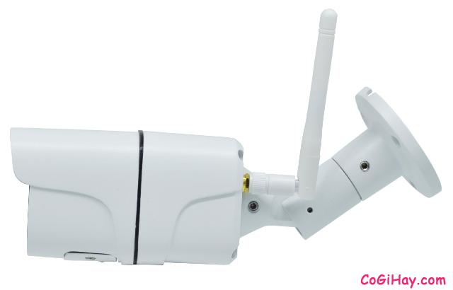Review TOP 5 loại Camera an ninh không dây tốt nhất cho ngôi nhà + Hình 26
