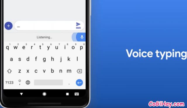 Mách bạn cách biến giọng nói thành văn bản trên Android và iOS + Hình 4