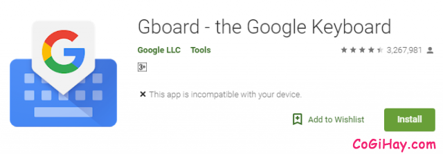 Mách bạn cách biến giọng nói thành văn bản trên Android và iOS + Hình 9