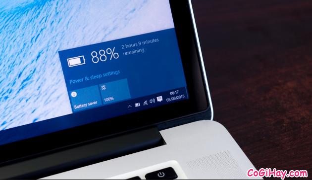 Cách kiểm tra tình trạng Chai Pin Laptop trên Windows 10 + Hình 10