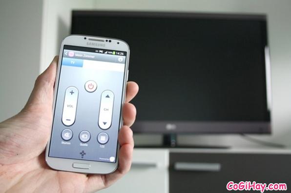 Mẹo biến Smartphone thành điều khiển máy tính từ xa chuyên nghiệp + Hình 5
