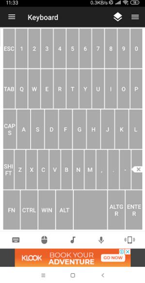 Mẹo biến Smartphone thành điều khiển máy tính từ xa chuyên nghiệp + Hình 18