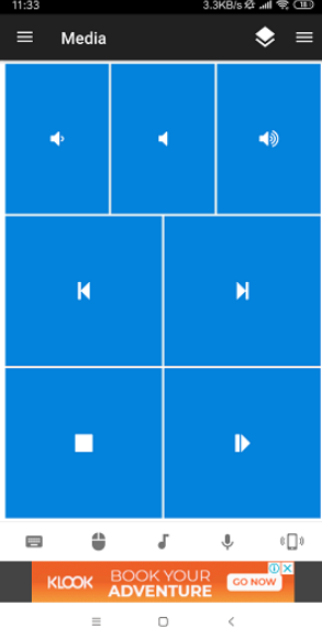 Mẹo biến Smartphone thành điều khiển máy tính từ xa chuyên nghiệp + Hình 19