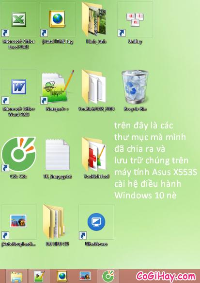 Mách bạn 5 phút để sử dụng laptop Windows trở nên hiệu quả hơn + Hình 7
