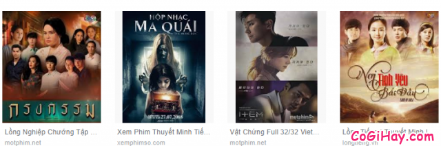 Sự giống và khác nhau giữa Phim có Lồng tiếng, VietSub và Phim Thuyết Minh + Hình 7