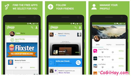 Cách Download Free ứng dụng phải trả tiền trên điện thoại Android + Hình 5