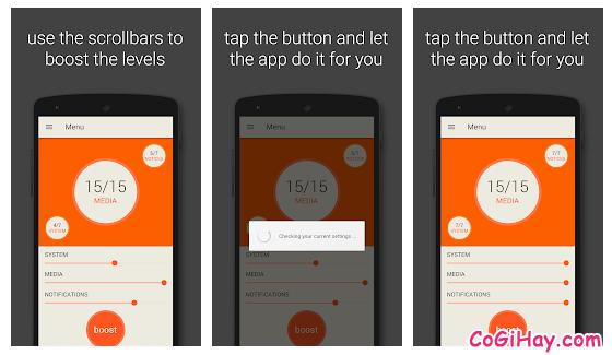 8 Cách cải thiện chất lượng Âm thanh cho điện thoại Android + Hình 12