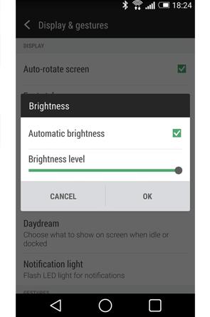 Những thủ thuật cần biết khi sử dụng Smartphone Android + Hình 12