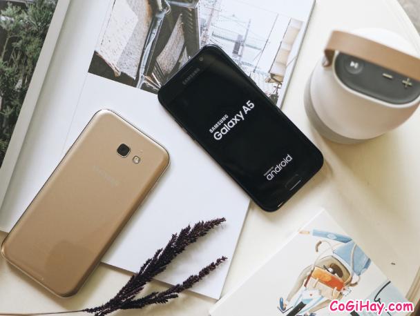 Những thủ thuật cần biết khi sử dụng Smartphone Android + Hình 14
