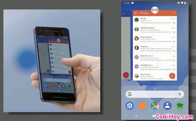 Những thủ thuật cần biết khi sử dụng Smartphone Android + Hình 16