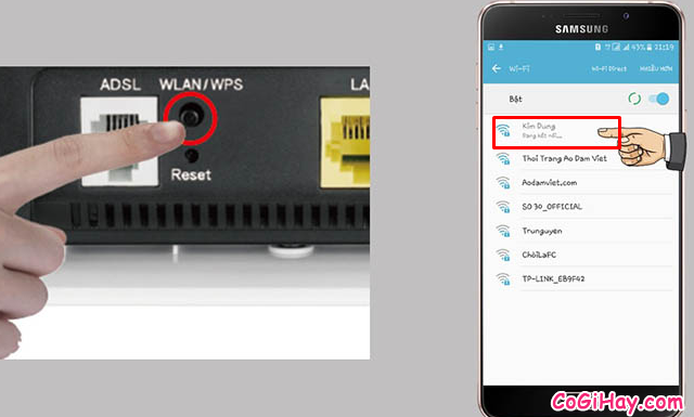 Những thủ thuật cần biết khi sử dụng Smartphone Android + Hình 24