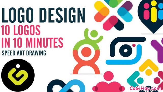 TOP 10 công cụ thiết kế LOGO miễn phí cho người không chuyên + Hình 8