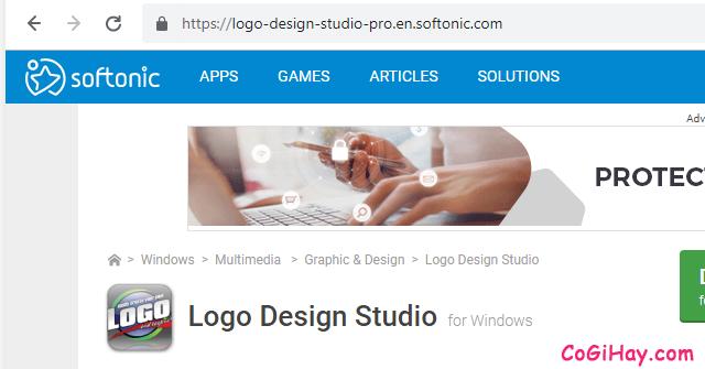 TOP 10 công cụ thiết kế LOGO miễn phí cho người không chuyên + Hình 19