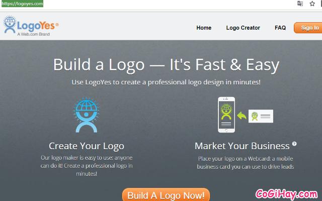TOP 10 công cụ thiết kế LOGO miễn phí cho người không chuyên + Hình 32