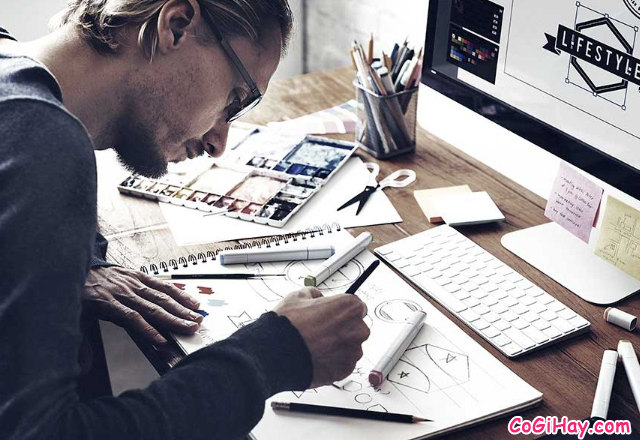 Vài lời khuyên hữu ích dành cho các Nhà thiết kế trẻ + Hình 5