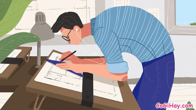 Vài lời khuyên hữu ích dành cho các Nhà thiết kế trẻ + Hình 7