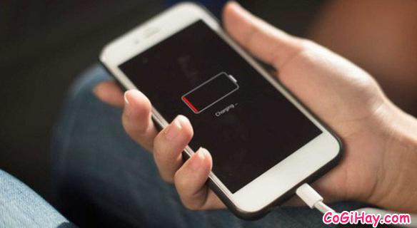 Mẹo tiết kiệm PIN trên iOS bằng cách tắt các chức năng không cần thiết + Hình 2