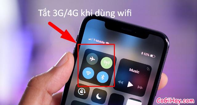 Mẹo tiết kiệm PIN trên iOS bằng cách tắt các chức năng không cần thiết + Hình 4