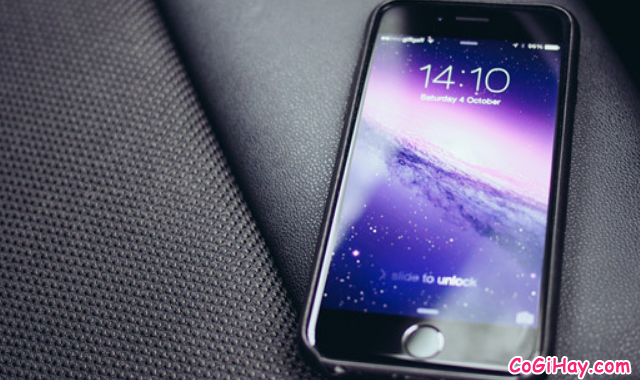 Mẹo tiết kiệm PIN trên iOS bằng cách tắt các chức năng không cần thiết + Hình 5