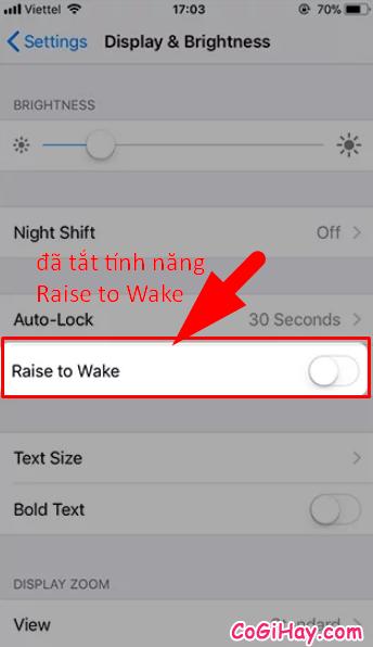 Mẹo tiết kiệm PIN trên iOS bằng cách tắt các chức năng không cần thiết + Hình 10