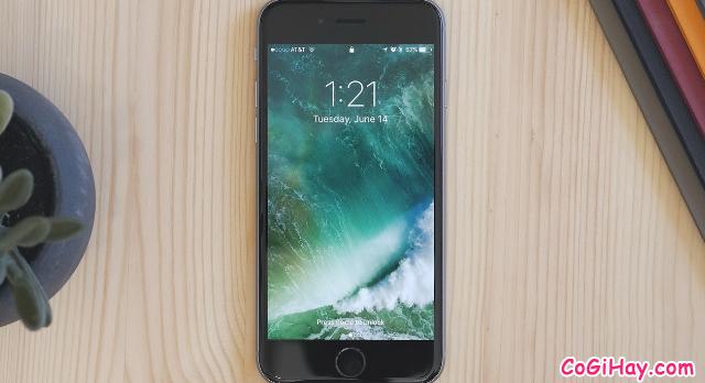 Mẹo tiết kiệm PIN trên iOS bằng cách tắt các chức năng không cần thiết + Hình 21