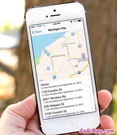 Mẹo tiết kiệm PIN trên iOS bằng cách tắt các chức năng không cần thiết + Hình 23