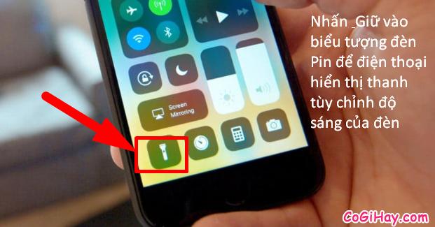 Mẹo tiết kiệm PIN trên iOS bằng cách tắt các chức năng không cần thiết + Hình 25