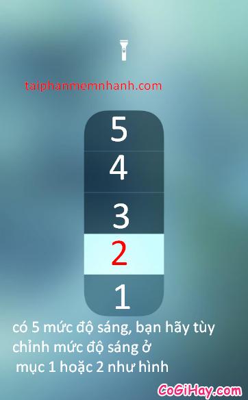 Mẹo tiết kiệm PIN trên iOS bằng cách tắt các chức năng không cần thiết + Hình 26