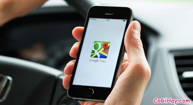 Hướng dẫn bật Chế độ tối - Dark mode trên ứng dụng Google Maps + Hình 10