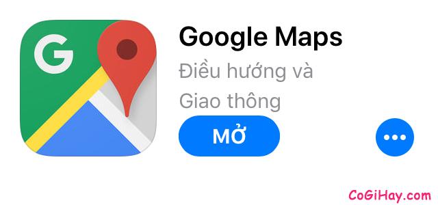 Hướng dẫn bật Chế độ tối - Dark mode trên ứng dụng Google Maps + Hình 15