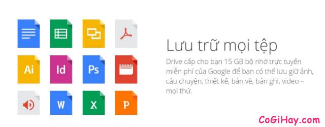 Hướng dẫn nhận miễn phí 1TB dung lượng Google Drive + Hình 2