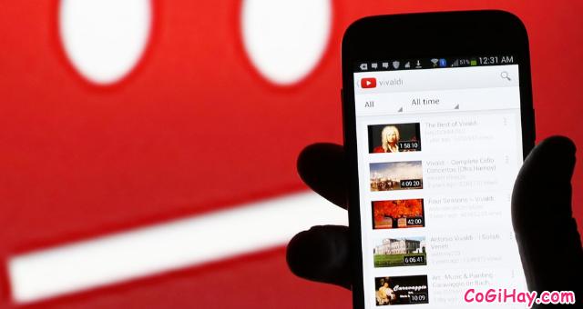 Mẹo ẩn các đề xuất kênh không mong muốn trên YouTube + Hình 3