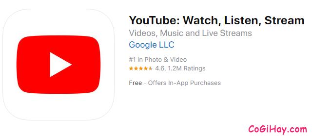 Mẹo ẩn các đề xuất kênh không mong muốn trên YouTube + Hình 6