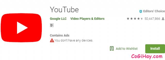 Mẹo ẩn các đề xuất kênh không mong muốn trên YouTube + Hình 7
