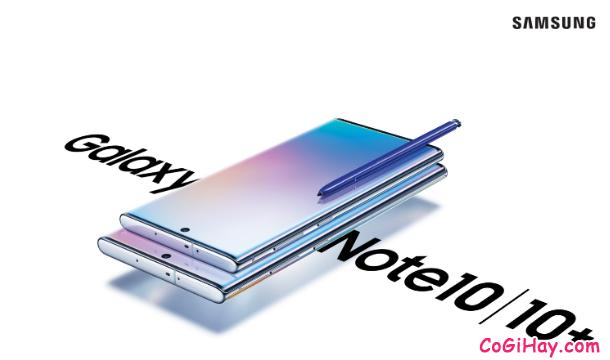 Camera DepthVision là gì? Tầm quan trọng của nó trên Galaxy Note 10+ + Hình 2