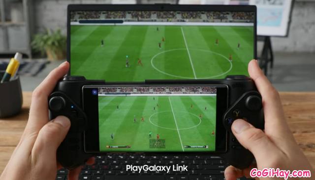 Tháng 9/2019: Dịch vụ Stream game cho Galaxy Note 10 sẽ phát hành + Hình 2