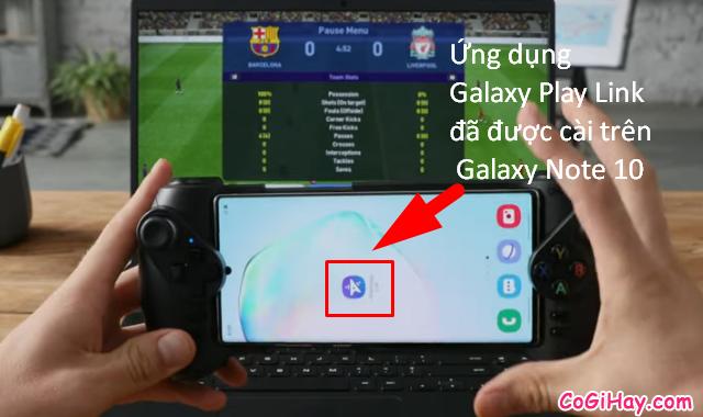 Tháng 9/2019: Dịch vụ Stream game cho Galaxy Note 10 sẽ phát hành + Hình 7