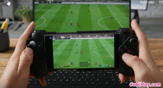 Tháng 9/2019: Dịch vụ Stream game cho Galaxy Note 10 sẽ phát hành + Hình 8