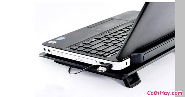 Chia sẻ kinh nghiệm chọn mua đế tản nhiệt tốt nhất cho Laptop + Hình 2
