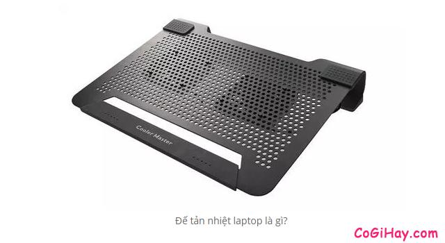 Chia sẻ kinh nghiệm chọn mua đế tản nhiệt tốt nhất cho Laptop + Hình 7