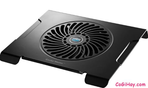 Chia sẻ kinh nghiệm chọn mua đế tản nhiệt tốt nhất cho Laptop + Hình 12