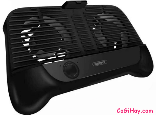 Nên lựa chọn mua đế tản nhiệt máy tính xách tay thương hiệu nào ? + Hình 3