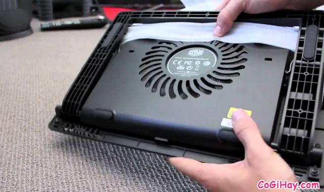 Nên lựa chọn mua đế tản nhiệt máy tính xách tay thương hiệu nào ? + Hình 14
