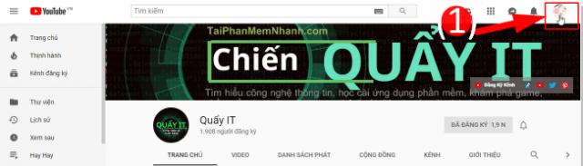 Thủ thuật cải thiện trải nghiệm xem video trên kênh YouTube + Hình 6
